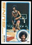1978 Topps #97  Ron Lee  Front Thumbnail