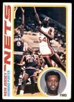 1978 Topps #28  Howard Porter  Front Thumbnail