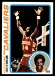 1978 Topps #127  Foots Walker  Front Thumbnail
