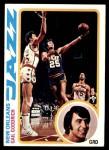 1978 Topps #95  Gail Goodrich  Front Thumbnail