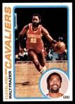 1978 Topps #83  Walt Frazier  Front Thumbnail