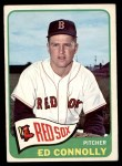 1965 Topps #543  Ed Connolly  Front Thumbnail