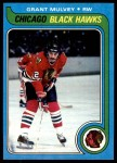 1979 Topps #88  Grant Mulvey  Front Thumbnail