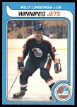 1979 O-Pee-Chee #368  Willy Lindstrom  Front Thumbnail