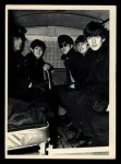 1964 Topps Beatles Black and White #133  George Harrison  Front Thumbnail