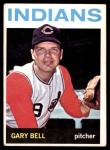 1964 Topps #234  Gary Bell  Front Thumbnail