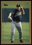 1999 Topps #371  Wilson Alvarez  Front Thumbnail