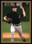 1999 Topps #409  Brian Anderson  Front Thumbnail