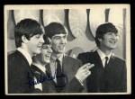 1964 Topps Beatles Black and White #64  Paul McCartney  Front Thumbnail