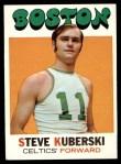 1971 Topps #98  Steve Kuberski   Front Thumbnail