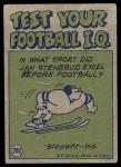 1972 Topps #260   -  Mike McCoy Pro Action Back Thumbnail