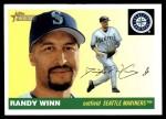 2004 Topps Heritage #83  Randy Winn  Front Thumbnail