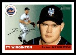 2004 Topps Heritage #277  Ty Wigginton  Front Thumbnail