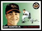 2004 Topps Heritage #209  Jerry Hairston Jr.  Front Thumbnail