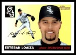 2004 Topps Heritage #231  Esteban Loaiza  Front Thumbnail