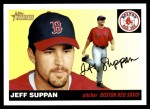 2004 Topps Heritage #229  Jeff Suppan  Front Thumbnail