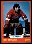 1973 Topps #82  Roy Edwards   Front Thumbnail