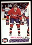 1977 Topps #69  Murray Wilson  Front Thumbnail