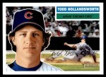 2005 Topps Heritage #267  Todd Hollandsworth  Front Thumbnail
