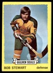 1973 Topps #159  Bob Stewart  Front Thumbnail