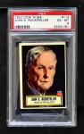 1952 Topps Look 'N See #112  John D. Rockefeller  Front Thumbnail