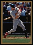 1999 Topps #70  Mark McGwire  Front Thumbnail