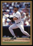 1999 Topps #288  Troy O'Leary  Front Thumbnail
