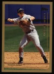 1999 Topps #325  Craig Biggio  Front Thumbnail