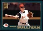 2001 Topps #477  Scott Sullivan  Front Thumbnail
