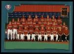 2001 Topps #773   Philadelphia Phillies Team Front Thumbnail