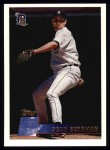 1996 Topps #42  Sean Bergman  Front Thumbnail