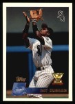 1996 Topps #173  Ray Durham  Front Thumbnail