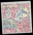 1979 Topps Comics #4  Nolan Ryan  Back Thumbnail
