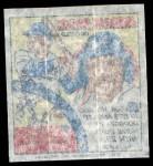 1979 Topps Comics #25  Reggie Smith  Back Thumbnail