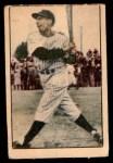 1952 Berk Ross SWG Phil Rizzuto  Front Thumbnail