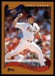 2002 Topps #497  Dave Veres  Front Thumbnail