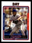 2005 Topps #88  Zach Day  Front Thumbnail