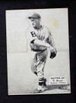 1934 Batter Up #11  Ray Benge   Front Thumbnail