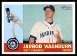 2009 Topps Heritage #87  Jarrod Washburn  Front Thumbnail