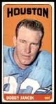 1965 Topps #80  Bobby Jancik  Front Thumbnail