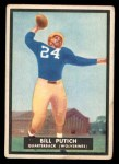 1951 Topps Magic #47  Bill Putich  Front Thumbnail