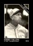 1991 Conlon #312   -  Eddie Collins Most Valuable Player Front Thumbnail