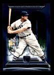 2011 Topps 60 #106 T-60 Jimmie Foxx  Front Thumbnail