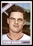 1966 Topps #263  Tom Egan  Front Thumbnail