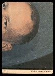1969 Topps Man on the Moon #3 A  Happy Landing Back Thumbnail