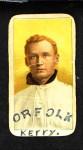 1909 T206 POR Walter Johnson  Front Thumbnail