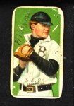 1909 T206  Dummy Taylor  Front Thumbnail