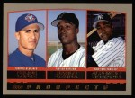 2000 Topps #203   -  Alfonso Soriano / Felipe Lopez Prospects Front Thumbnail