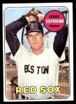 1969 Topps #172  Jerry Stephenson  Front Thumbnail
