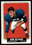 1964 Topps #142  Jon Jelacic  Front Thumbnail